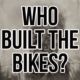The Easy Rider Bikes – Built by Ben Hardy and Cliff Vaughs
